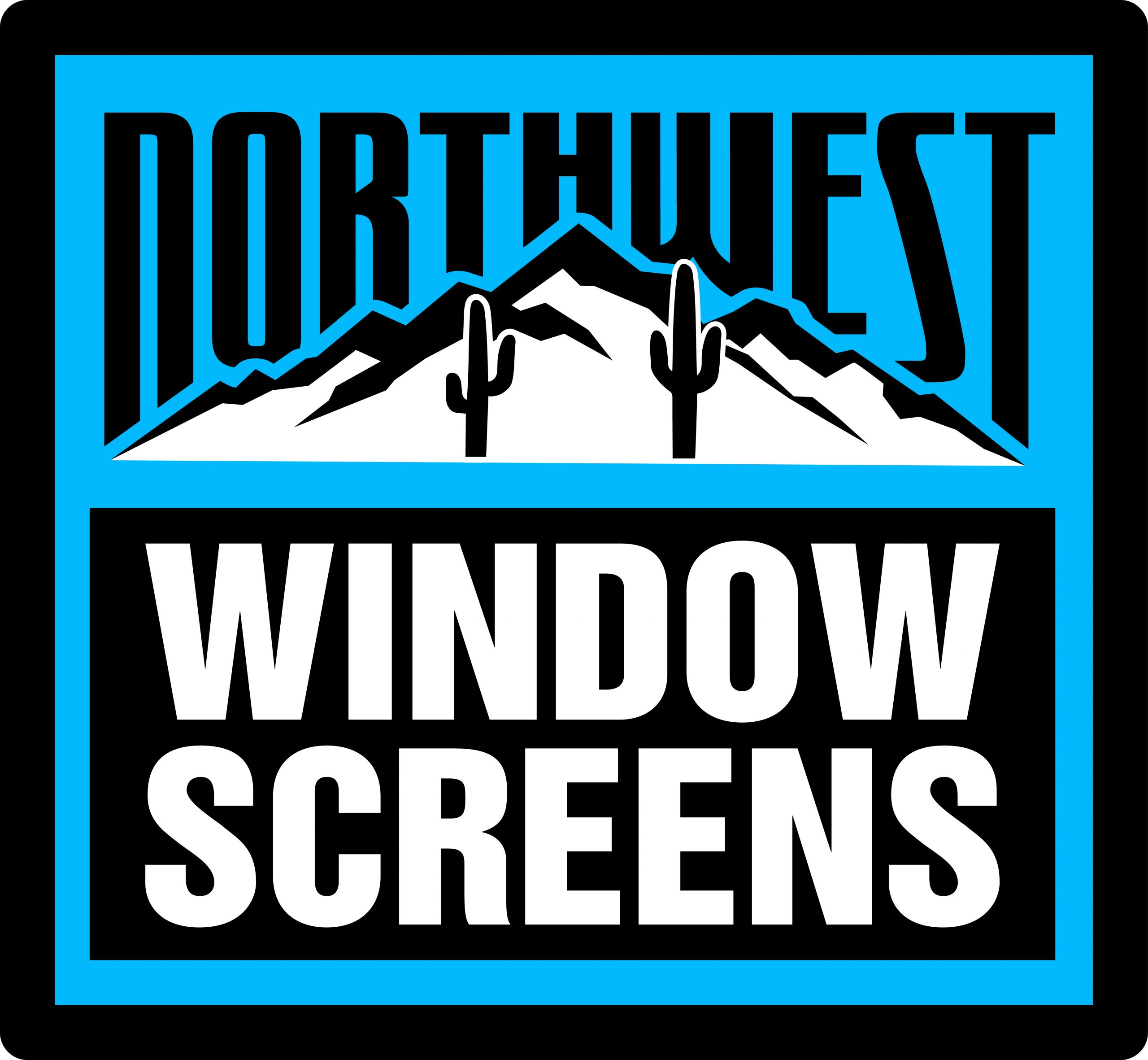 Window Screens Replacement Service: Window Screen Repair & Replacement Services